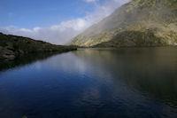 Le Lac Estelat Superieur