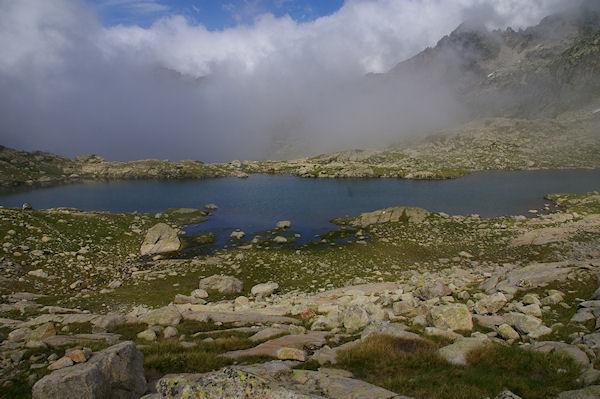 Le Lac Estelat Inférieur