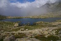 Le Lac Estelat Inferieur