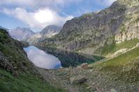 Le Lac Nère