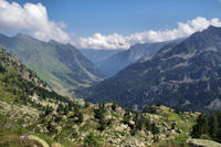 La vallee du Marcadau
