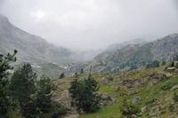 La vallée du Gave de Cambalès