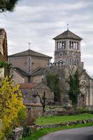 L_église d_Aujols