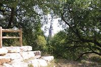 L'eglise de St Chels