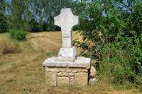 La croix du Bras de l'Homme