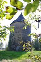 L_ancien moulin de Laramière