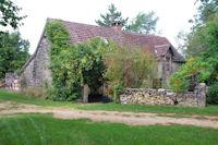 Belle maison vers la Coaille