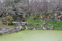 Le lavoir de Puy de Capy