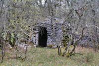 Un gariotte près de Soulières