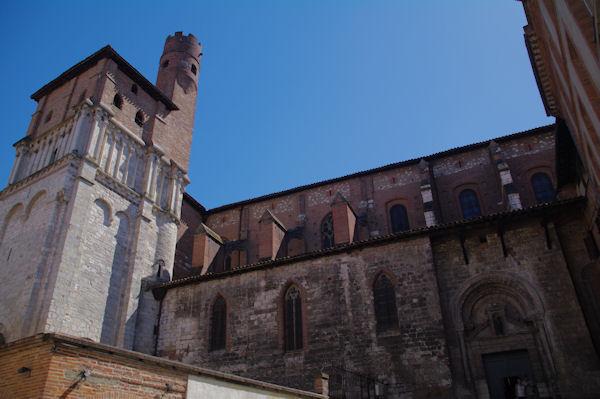 L_Eglise Saint Salvy