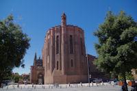 La Cathedrale Sainte Cecile a Albi