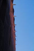 Les gargouilles de la Cathedrale Sainte Cecile a Albi
