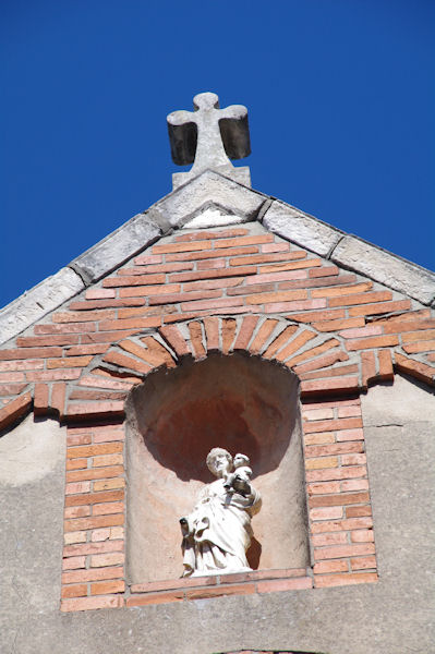 Une Chapelle Rue Jules Rolland