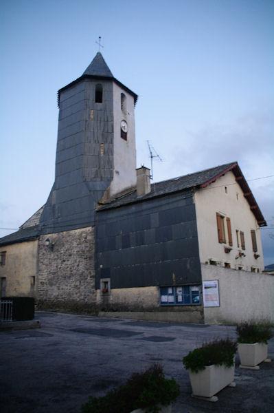 L_église d_Arfons