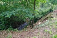 Le ruisseau de Senadou