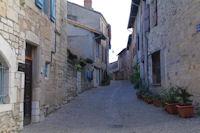 A Castelnau de Montmirail
