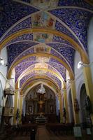 L'eglise Notre Dame de l'Assomption a Castelnau de Montmirail