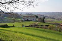 Autour de Castelnau de Montmirail