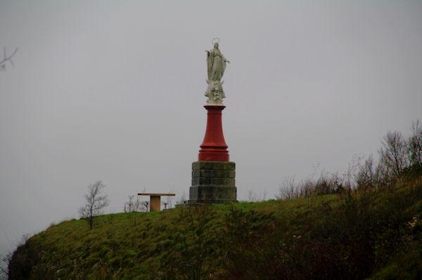 La Vierge au Pechmiral