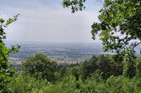 La plaine de Soual