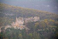 Le chateau de Penne