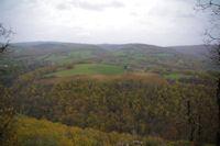La vallee du Bombic