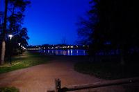 Le Lac de St Ferreol