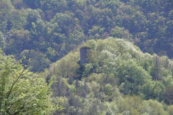 La Tour de Roquefort