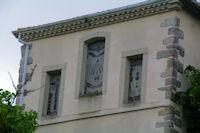Le Temple de Puylaurens