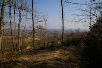 La vallee du Tarn vers Petarri