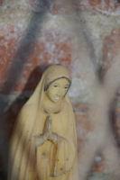 La Vierge de Rimoule