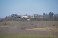 Le chateau de La Bonnette