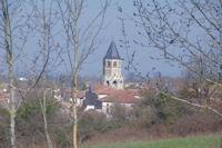 L'Abbaye ecole de Soreze