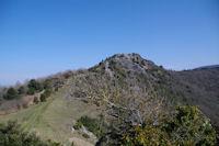 L'oppidum de Berniquaut
