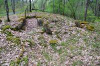 Le dolmen de la Fage