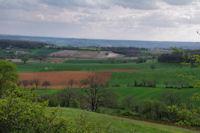 Le vallon du Rial