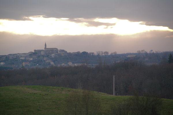 St Urcisse
