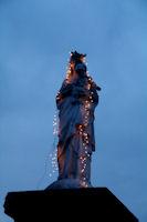 La Vierge de St Martin de la Cesquiere