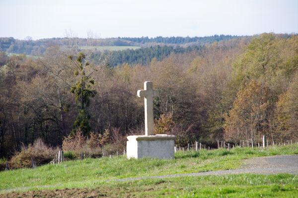A St Etienne de Vionan