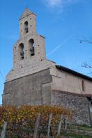 L'eglise de Montegut