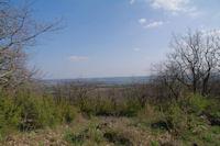 La vallee du Tarn au loin