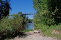 Le pont routeir de Vayrevignes