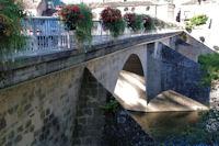 Le Pont de St Antonin Noble Val