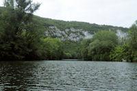 L'Aveyron au Roudanes