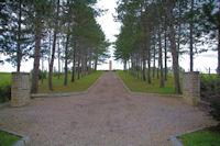 Memorial des Republicains Espagnols morts dans le Camps de Septfonds