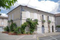 La Mairie de Septfonds