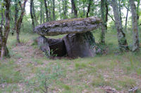 La Tombe du Geant