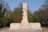 Le memorial aux pigeons voyageurs