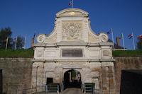 Le tour de la Citadelle Vauban de Lille