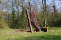 Un monument a la memoire de Leon Trulin?